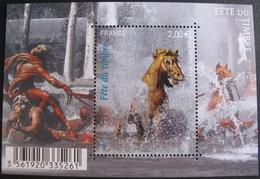 PTT/330 - 2010 - BLOC NEUF** N° F4440 - Sheetlets