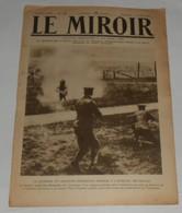 LE MIROIR. N° 188. Dimanche 1 Juillet 1917.Le Sous Marin Circé Après Sa Victoire. - Livres, BD, Revues