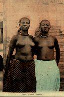 "JEUNES FEMMES SOMALIES  "" SEINSNUSASIA "" , AFRICA Y AMERICA - Somalia"