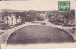 CPA -  159. CABOURG Vue Générale - Cabourg