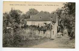 Lépin Lac D'Aiguebelette Le Pavillon Du Lac - Autres Communes