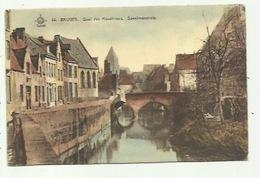 Bruges - Globe Nr  34 - Brugge