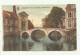 Bruges - Globe Nr  1 - Brugge