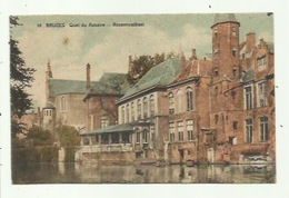 Bruges - Globe Nr  16 - Brugge