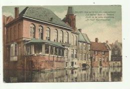 Bruges - Globe Nr  7 - Brugge