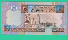 1/4 Dinar - Libye - 1990 - N° /29 506790 -   Neuf - Libye