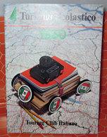 TURISMO SCOLASTICO 1980 TCI - Programmi