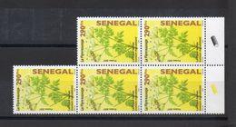 2007  LOT  NEUFS ** MNH Y&T N°  2143 - Senegal (1960-...)