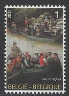 Belgique COB 4254 ** MNH - Belgium
