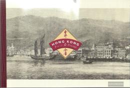 Hong Kong MH With Miniature Sheet 49-51 (complete Issue) Unmounted Mint / Never Hinged 1997 Hong KONG '97 - Hong Kong (1997-...)