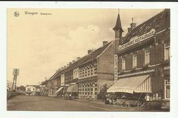 Waregem - Waereghem   *   Statieplein - Waregem