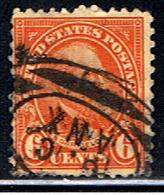 US 1213 // Y&T 233 B // 1926-34 - United States