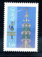 1985 ALAND SET MNH ** - Aland