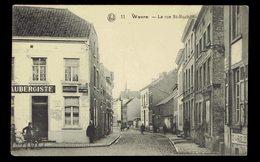 Wavre La Rue St-Roch - Wavre