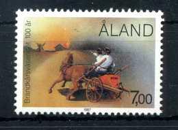 1987 ALAND SET MNH ** - Aland