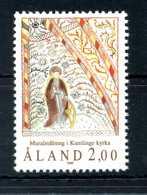 1990 ALAND SET MNH ** - Aland