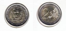 ITALIE  ITALIA  2 Euro 2013  UNC - Italie