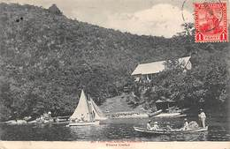Antilles  .Trinidad     Wilsons Limited     (voir Scan) - Trinidad