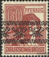 Bizonal (Allied Cast) 49I Unmounted Mint / Never Hinged 1948 Spirula (Volume Printing) - American/British Zone