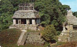 PALENQUE , Chiapas - Messico