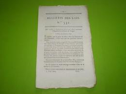 Lois 1822:Organisation Judiciaire Du Sénégal: Tribunaux,instruction,appel,dispositions Générales - Decrees & Laws
