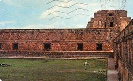 UXMAL  ,  Yucatan - Messico