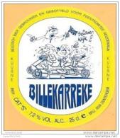 BEER LABELS - FROM BELGIUM - 0001 - Beer