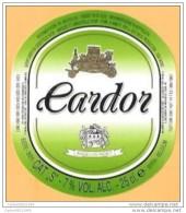 BEER LABELS - FROM BELGIUM - 0002 - Beer