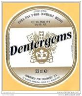 BEER LABELS - FROM BELGIUM - 0003 - Beer