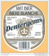 BEER LABELS - FROM BELGIUM - 0005 - Beer