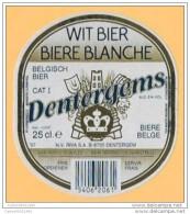 BEER LABELS - FROM BELGIUM - 0006 - Beer