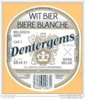BEER LABELS - FROM BELGIUM - 0008 - Beer