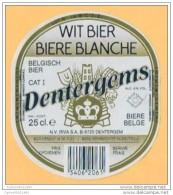 BEER LABELS - FROM BELGIUM - 0009 - Beer
