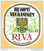 BEER LABELS - FROM BELGIUM - 0011 - Beer