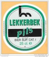 BEER LABELS - FROM BELGIUM - 0013 - Beer