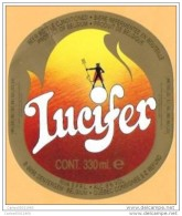BEER LABELS - FROM BELGIUM - 0015 - Beer
