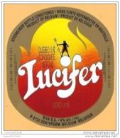 BEER LABELS - FROM BELGIUM - 0016 - Beer