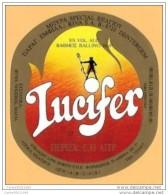BEER LABELS - FROM BELGIUM - 0017 - Beer