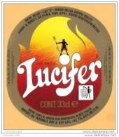 BEER LABELS - FROM BELGIUM - 0018 - Beer