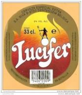 BEER LABELS - FROM BELGIUM - 0019 - Beer