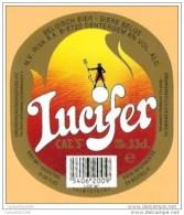 BEER LABELS - FROM BELGIUM - 0020 - Beer