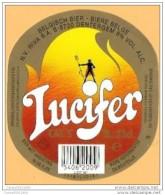 BEER LABELS - FROM BELGIUM - 0021 - Beer