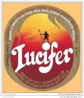 BEER LABELS - FROM BELGIUM - 0022 - Beer
