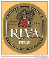 BEER LABELS - FROM BELGIUM - 0032 - Beer