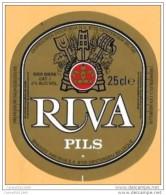 BEER LABELS - FROM BELGIUM - 0033 - Beer