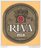 BEER LABELS - FROM BELGIUM - 0034 - Beer