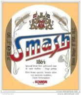 BEER LABELS - FROM BELGIUM - 0036 - Beer