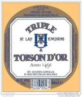 BEER LABELS - FROM BELGIUM - 0045 - Beer