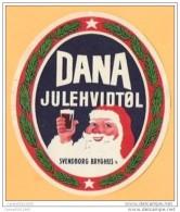 BEER LABELS - FROM DENMARK - 0002 - Beer