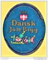 BEER LABELS - FROM DENMARK - 0003 - Beer